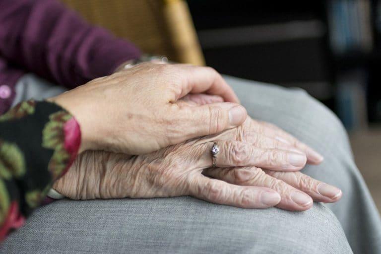 Los cuidadores, héroes del siglo XXI