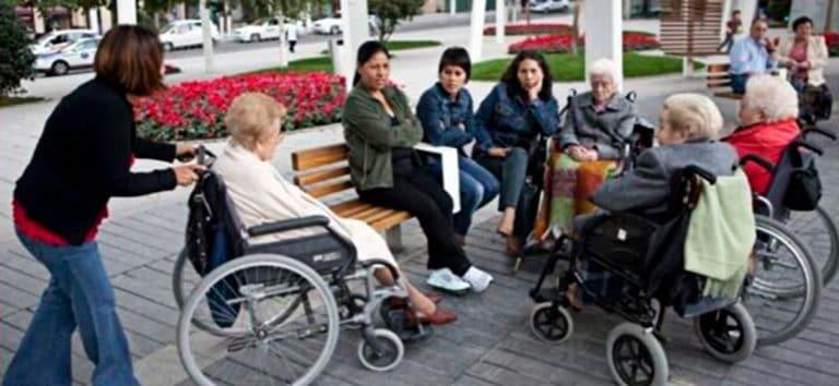 Envejecer no es sinónimo de enfermar