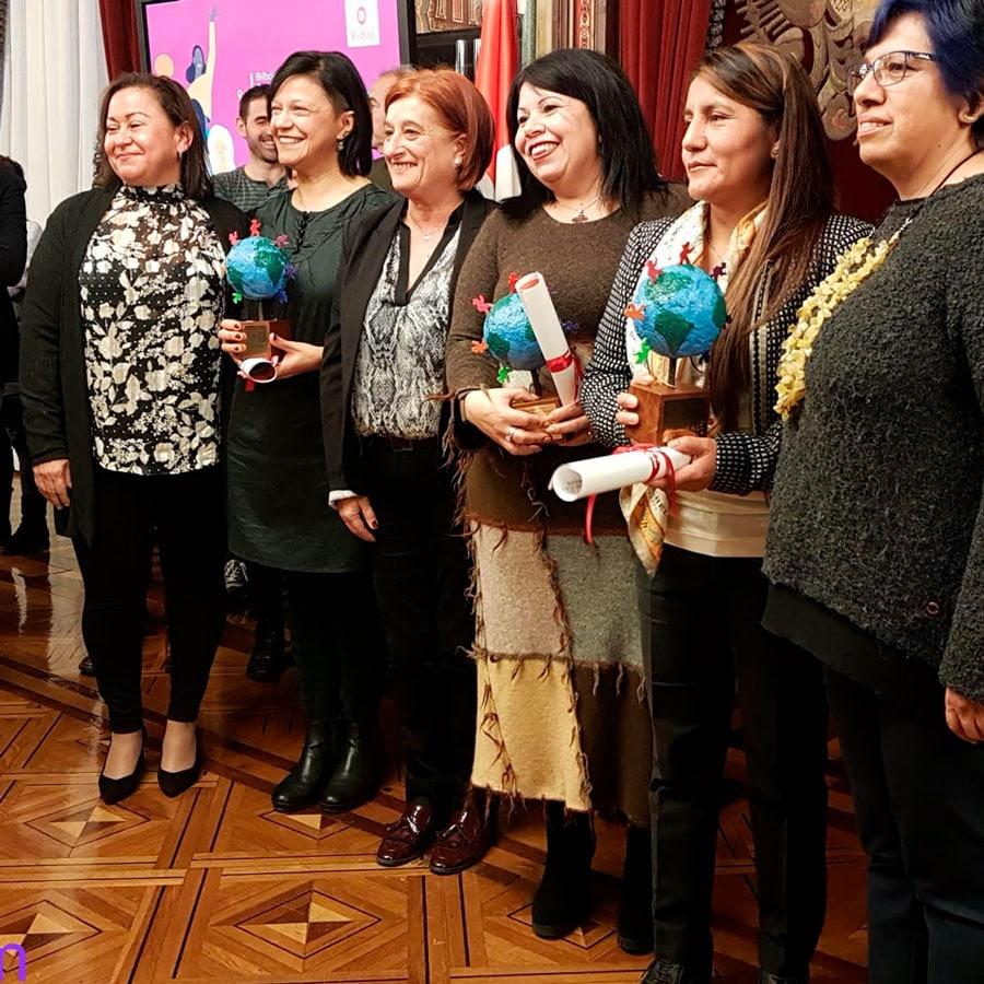 Mujeres meprendedoras Bilbao